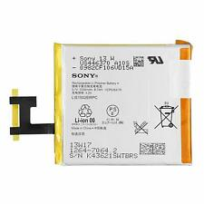 GENUINE SONY Replacement Battery for Xperia Z L36h/M2 Aqua LIS1502ERPC 24Hr Post