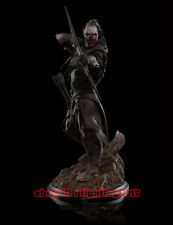 WETA The Lord Of The Rings Captain Of The Orcs Lurtz at Amon Hen Resin Statue