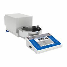 Radwag Mya 54yf1 Microbalance Perfect For Filter Weighing 51 G X 1 G