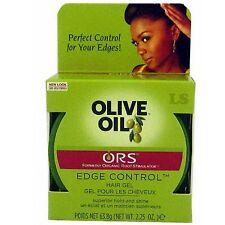 Estimulador de raíces ecológico del aceite de oliva control de borde Gel 2,25 Oz