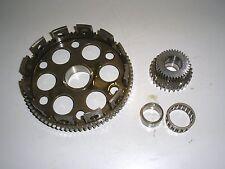 VOR Vertemati 450 Enduro Used Engine Clutch Basket & Primary Gear  2002 2003