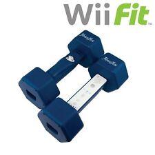Gimnasio primera Entrenamiento Pesas Para Nintendo Wii-Fit Fitness Entrenamiento con pesas