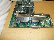 Dell Poweredge 2850 Server Motherboard C8306 A02 w/Dual 3.4GHz CPUs and 4GB RAM
