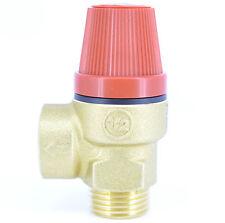 Ariston 27 BFFI & 27 BFFI PLUS Domestic Water inlet safety valve 573139