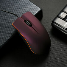 Mini 1200DPI Wired Mouse Optical Gaming Mouse Optical Mice For PC USB 2.0 Pro