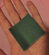"Magnetic Viewing Film -PLUS 5 micro neodymium magnets! Field Display 2""x3"""