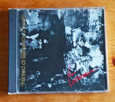 Printed At Bismarck's Death - Via Lacrimosa /Danse Macabre 1992 GOTHIC DARKWAVE