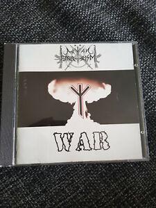 Ukrainischer Black Metal (Goatmoon, Nokturnal Mortum, Warmaster, Mgla, Drudkh)