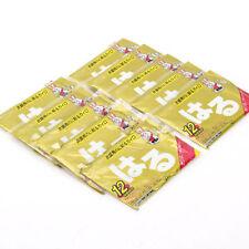 10 pcs Peel & Stick Body Warmer 12h Long Lasting Heat Adhesive Warmer Patches