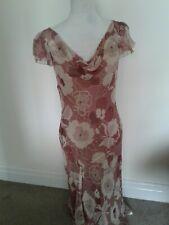 Phase eight Size 16 Silk Dress