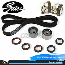 Gates Timing Belt Kit for Sonata Santa Fe Optima Tucson Tiburon Sportage 2.7L V6