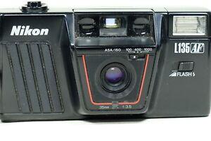 Nikon L135AF Camera TESTED!!!