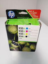 HP X4E14AE Ink Cartridge - HP 935XL Multipack