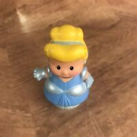 Fisher Price Little People Cinderella  New Style