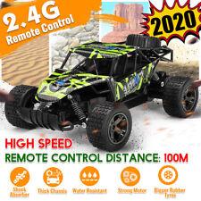 55km/h RC Auto Offroad Monster Truck Spielzeug Ferngesteuert  E