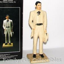 Gone With The Wind~1996 Dave Grossman~Le Figurine~Rhett Butler~Lg Figure~New Mib