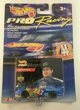 1998 HOT WHEELS PRO RACING NIP BELLSOUTH #42 RUBBER TIRES NASCAR 1st dc06