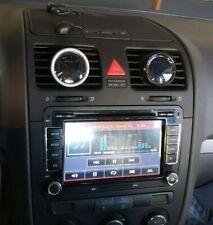 Volkswagen Golf MK5 V Air Vent Pod Gauge Holder GTI TDI R32 VW