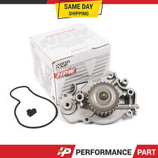 NPW Water Pump for 93-01 Honda Prelude 2.2L H22A1 H22A4 DOHC