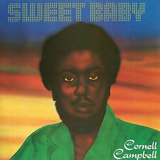 Cornell Campbell - Sweet Baby (2017)  CD  NEW/SEALED  SPEEDYPOST