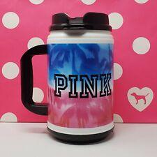 New listing Victoria'S Secret Pink Tropical Chug Mug New