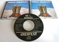 Wings - Greatest (1978) Erstauflage / NO EAN! / Paul Mc Cartney / Beatles