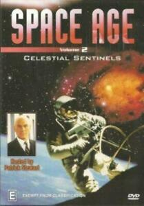 Space Age Vol 2 : Celestial Sentinels : Universe : -Educational DVD Series New