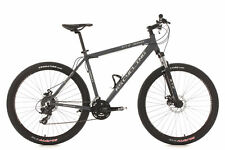 "Mountainbike Hardtail 27,5"" Alu-Rahmen GTZ Anthrazit RH 51 cm KS Cycling 347M"