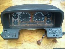 Jaguar XJ6 1988-1994 Dash Cluster DBC5395 OEM