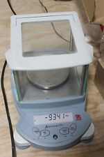 Ohaus Adventurer Pro Balance SCALE WORKING
