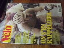 1µ??  Revue VELO n°375 Millar Moncoutié Astarloa Pencolé Paris-Roubaix