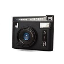 Fotocamera Lomography LOMO INSTANT AUTOMAT Black  - Flash - Kit