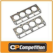 "GM Chevrolet Performance 12498544 Cylinder Head Gasket PAIR LS1/LS6 3.920"" Bore"