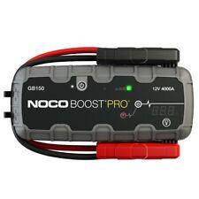 NOCO Boost Pro - Jump Starter - 4000A