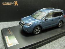 1/43 Subaru Forester XT 2013 diecast (LHD)
