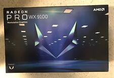 AMD Radeon PRO WX 9100 MBA RETAIL Graphics