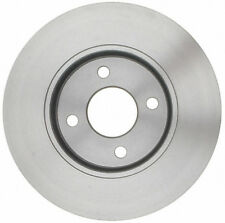 Disc Brake Rotor fits 2003-2007 Saturn Ion  PARTS PLUS DRUMS AND ROTORS