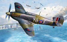 Revell 03985 - 1/72 sea Hurricane Mk. II C-nuevo