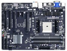 Gigabyte Technology GA-F2A85X-D3H, Socket FM2, AMD Motherboard SATA3 USB3.0