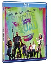 Suicide Squad (Blu Ray) DC - Will Smith
