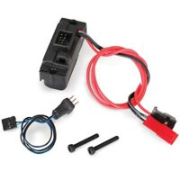 Traxxas 8028 TRX-4 Power Supply & Wiring Harness for LED Lights - TRA8028
