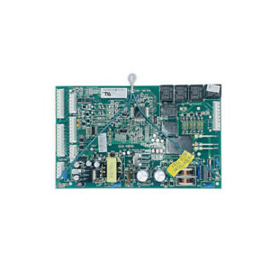 General-Electric Part WH22X32457 MAIN CONTROL BOARD