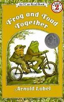 NEW - Frog and Toad Together (I Can Read Level 2) by Lobel, Arnold