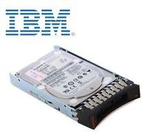 "Ibm 500gb 7.2k 6gbps NL SAS 2.5"" G3hs"