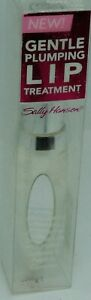 Sally Hansen Gentle Plumping Lip Treatment  Moisture TICKLE (Clear) 6642-10 Rare