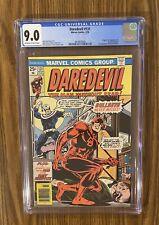 Daredevil #131 CGC 9.0 - 1st Appearance & Origin of Bullseye! 🔑 🔥 Marvel