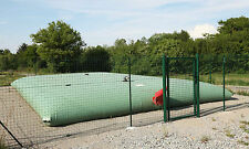 Water Storage Bladder Tank 40000L(8500Lx6300Wx1000H)mm - WSP40000