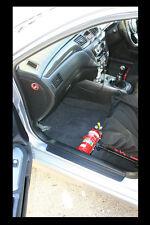 Fire Extinguisher Brackets - Suits Mitsubishi Evo 7, 8, 9