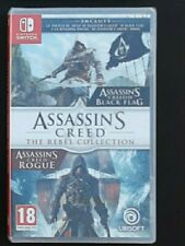 Assasin's Creed Rebel Collection Nintendo Switch