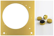 tuning-set GOLD EDITION (3) per thorens td 150 Mk II
